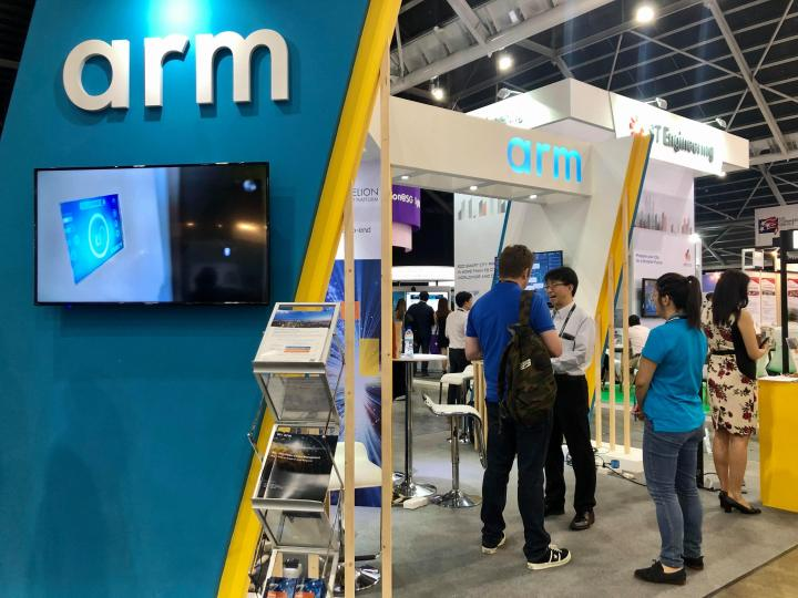 ARM Booth (34)